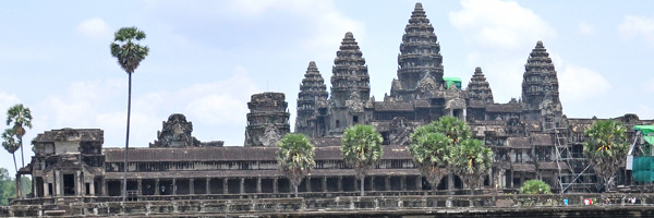 website Angkor Wat