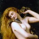 Oergodin - Lilith (door John Collier)