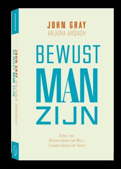 'Bewust man zijn' van John