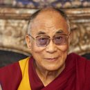 Dalai Lama in Nederland 2018