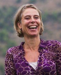 Irene Verweij van de Lightworker Academy