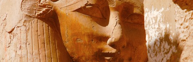 Godin Hathor van de Hathors