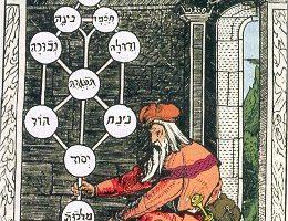 kabbala boek