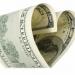 Je relatie met geld helen