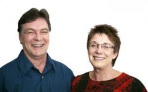 Opleiding Transpersoonlijk coachen - Paul Goudsmit en Jane Tipping
