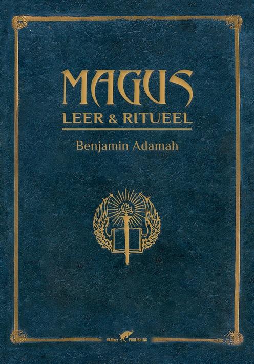 Magie - boek Magus