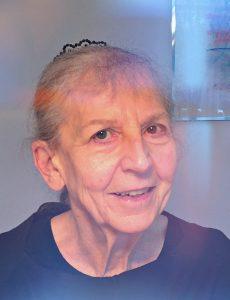 Progressief-joodse rabbijn Hannah Nathans