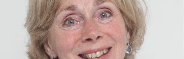 Annelies Nijman voor geestelijke wervelkolom oprichting