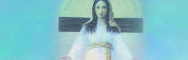 Boek Johanna Kraus over de 'goddelijke moeder'