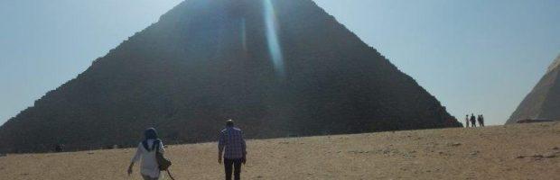 Egypte reis