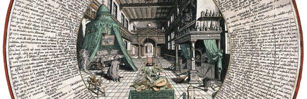 kabbala en alchemie Khunrath