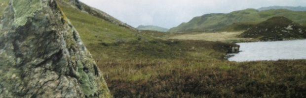 Keltisch kustlijn Sluiers tussen de werelden