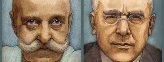 de Vierde We - Gurdjieff en Ouspensky