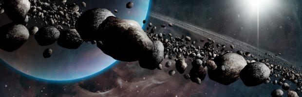 Horoscoop van april 2020 - Saturnus
